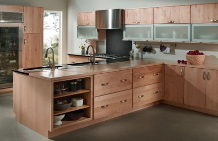 Kitchen Cabinets—Buying, Refacing, Installing and More
