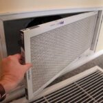 change ac and heating filters