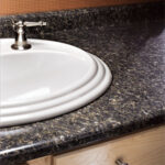 Solid-surface Countertop