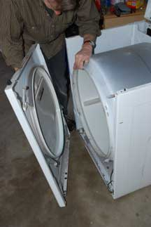 Dryer Makes Noise or Damages Clothes