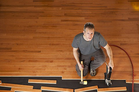 How To Buy Repair Install A Wood Floor