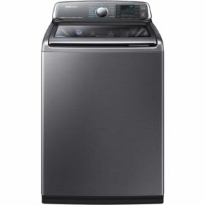 top load high efficiency washing machine