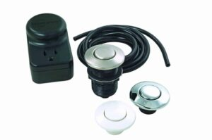 air switch for disposer
