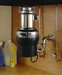 Garbage Disposal Buying Guide