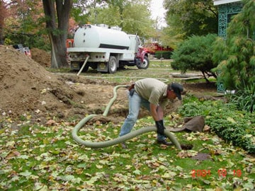 Septic Tank Problems, Pumping & Replacement