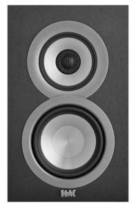 high fidelity bookshelf speakers