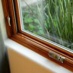 casement Pella window