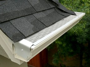 Fine Mesh Gutter Guards Amp Screens