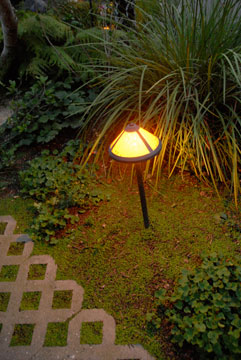 How to install outdoor lighting aloadofball Gallery