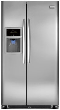 buying best refrigerator - side-by-side