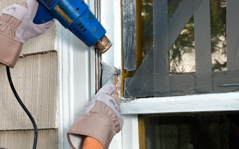 How to Repair Window Glass