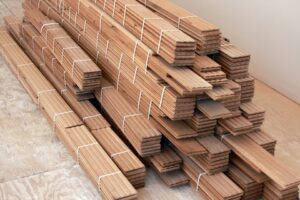 How To Prepare For Installing Wood Flooring