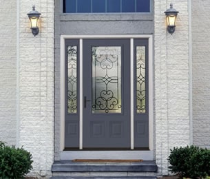 Steel Entry Doors buying a steel entry door