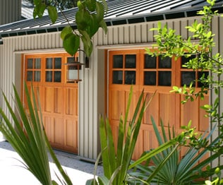 carriage garage door buying guide