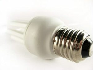Choosing Energy Saving Light Bulbs