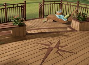 composite decking prices