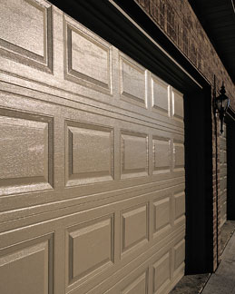 how to install garage door - Installing A Garage Door