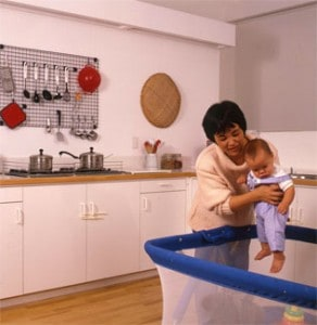 kitchen safety for kids cabinet protectors