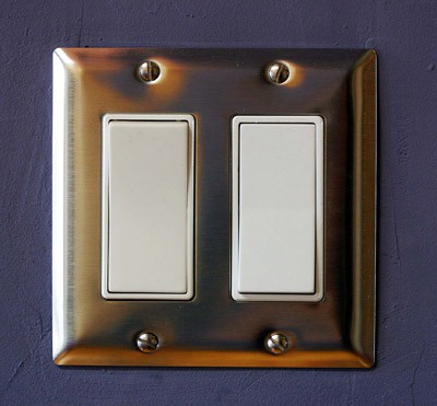Light Switch Types >> Light Switches Buying Guide