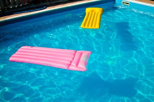 Is Your Swimming Pool a Death Trap?