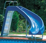 Swimming Pool Ladders Diving Boards Amp Slides