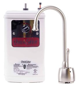 Instant Hot Water Dispenser Tank And Spout
