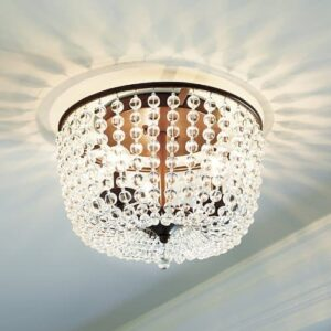 How to clean a chandelier to clean the chandelier mozeypictures Images