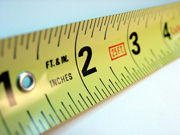 how to measure trim