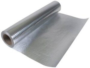 How To Install Radiant Barrier Foil Insulation