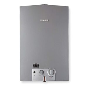 best tankless water heater gas