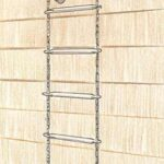 home safety escape ladder