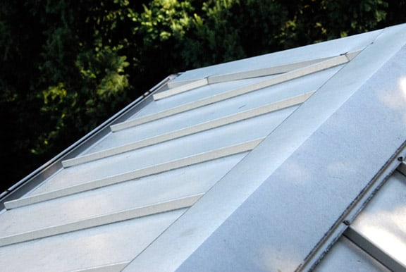 Sheet Metal Roofing Benefits