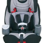 safe infant car seat