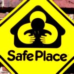 child safety garage shop