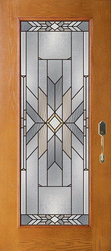 Merveilleux Decorative Door Glass ODL