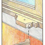 childproofing casement window