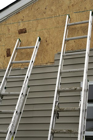 How To Prepare Walls For Vinyl Or Aluminum Siding