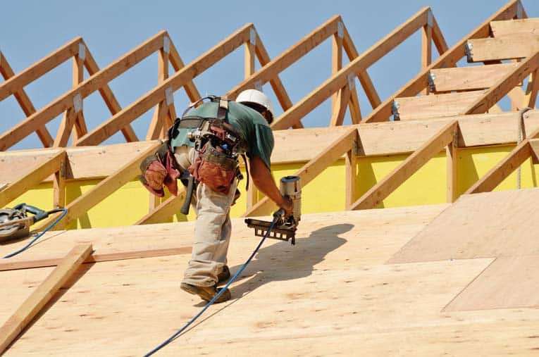Roof Construction Basics