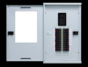 electrical panel circuit breakers