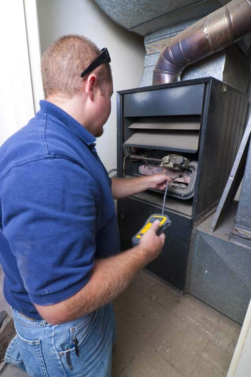How to Buy a Furnace for Heating Your Home