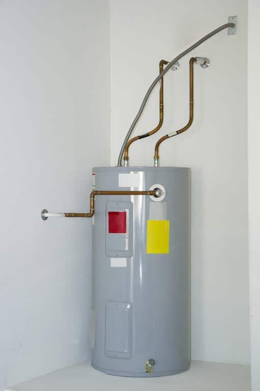 Electric Hot Water Heater Repair & Troubleshooting