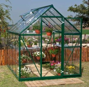 Greenhouse Kits Let S Get Growing