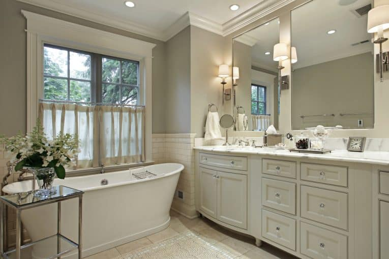 Lovely Bathroom Remodel