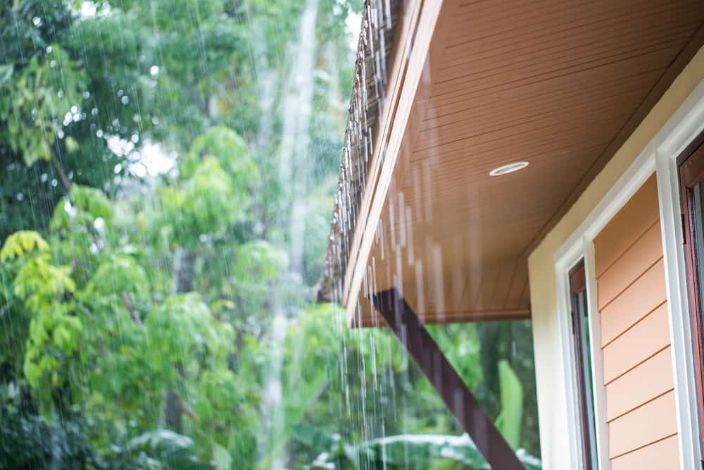 How To Protect Your Home From Rainwater Damage Hometips
