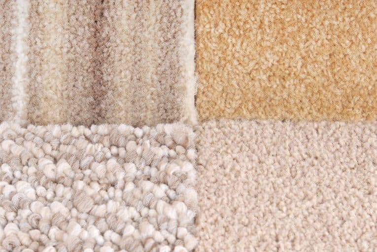 What To Expect When Buying Carpeting