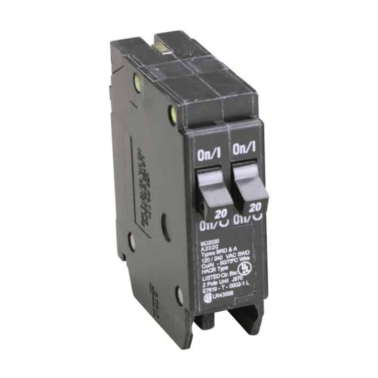 your circuit breaker box is full \u2014 now what? Distribution Board Mc081gb1200t tandem circuit breaker the home depot